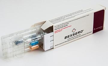 вакцина бексеро