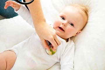 проверка здоровья ребенка