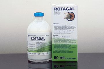 Ротагал
