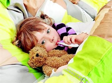 Начинается иммунизация от гриппа