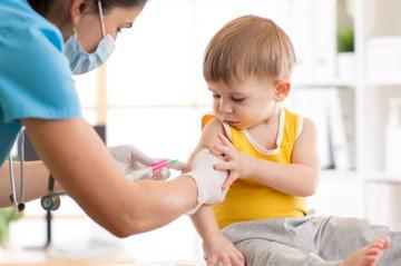 Что такое ревакцинация полиомиелита